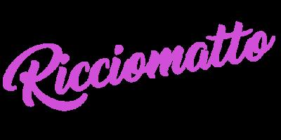 Ricciomatto