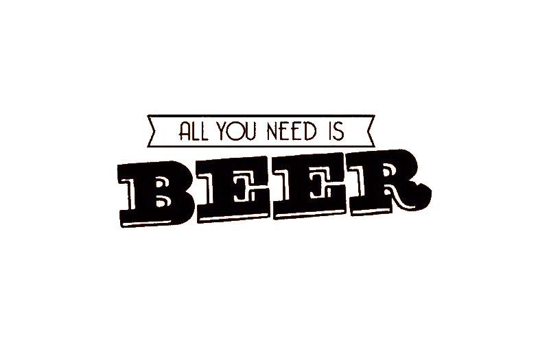 Ricci e birra? Capelli definiti e addio crespo!
