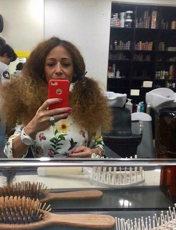 SOS ricci secchi e sfibrati: Come riprendere i capelli ricci dopo l'estate!
