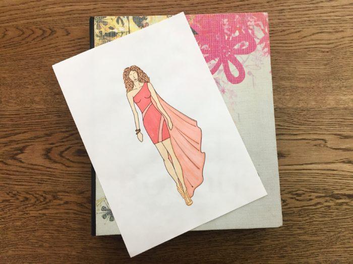Capelli ricci e tendenze moda di Primavera - Ricciomatto